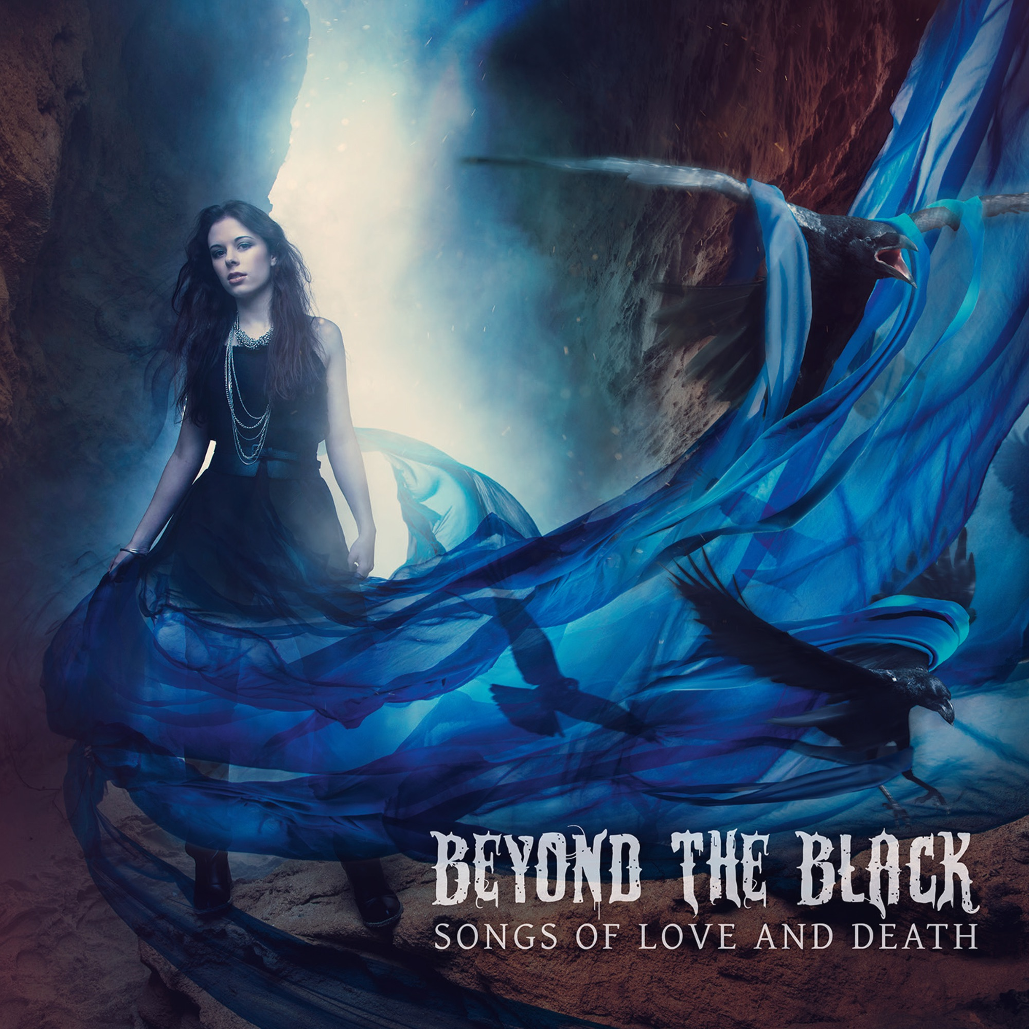 Beyond The Black - In the Shadows, Unbroken